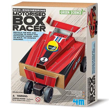 מכונית קופסא