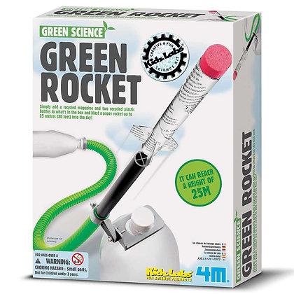 רקטה ירוקה