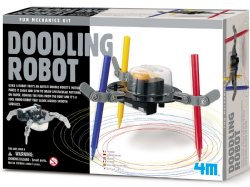 בניית רובוטים