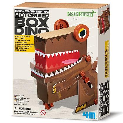 דינוזאור קופסא