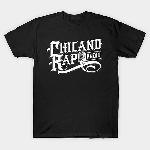 Chicano Rap Radio T Shirt