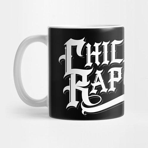 Chicano Rap Radio Mug