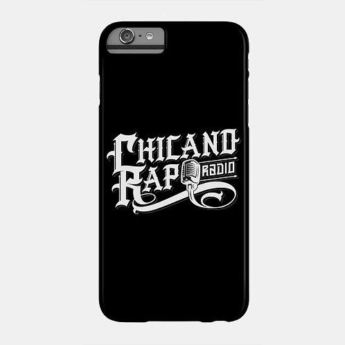 Chicano Rap Radio Phone Case