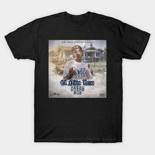 El Niño Loco T Shirt