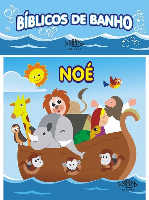 Bíblicos de Banho: Noé