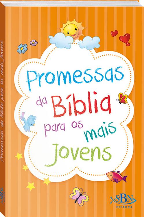 Promessas da Bíblia para os mais Jovens