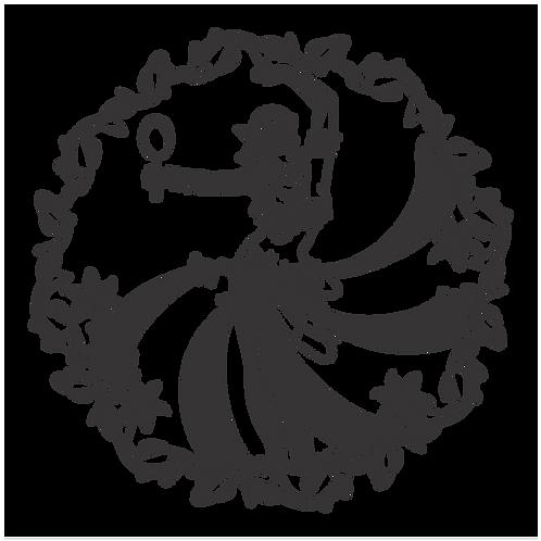Mandala Oxum