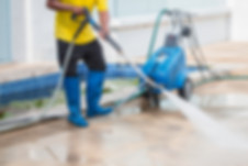 high-pressure power washer residential in Oakland CA, power washing commercial building in Berkeley CA, Richmond CA