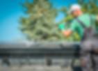 Gutter Guard & PressureCleaning Rodeo Pinole El Sobrante Richmond CA