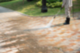 bigstock-Outdoor-Floor-Cleaning-With-A--