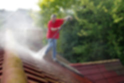 ROOF CLEANING IN Richmond, Berkeley, Oakland CA THINGS TO CONSIDER