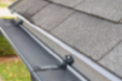 GUTTER GUARDS PROFESSIONAL POWER WASHING AND MAINTENANCE