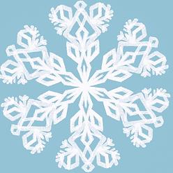 Pale Blue Snowflake.png