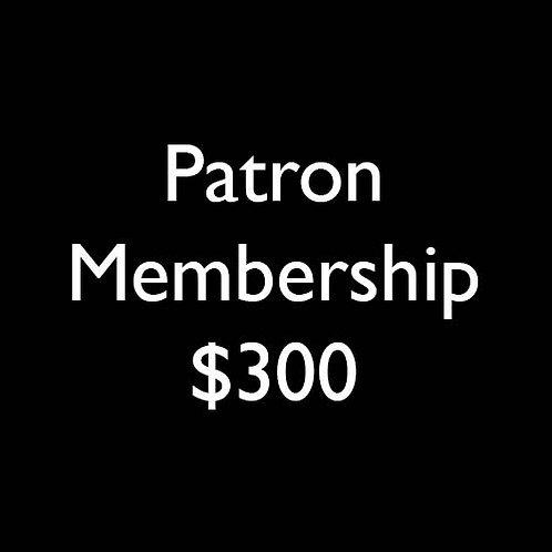 Patron Membership