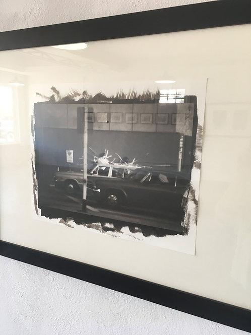 'ASCO' Instant Mural