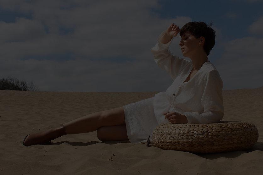 Sundowner in morocco Lookbook