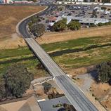 Marsh Drive Over Walnut Creek Bridge Replacement