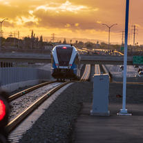 BART Contract 6M8176