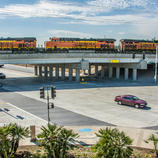 Valley View/BNSF Grade Separation