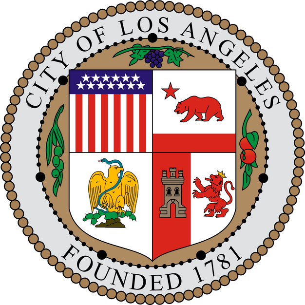 City of Los Angeles Bureau of Engineering