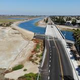 Edinger Ave Bolsa Chica Bridge Replacement