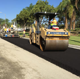 City of La Mirada Public Works