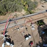 Walerga Road Over Dry Creek Bridge Replacement