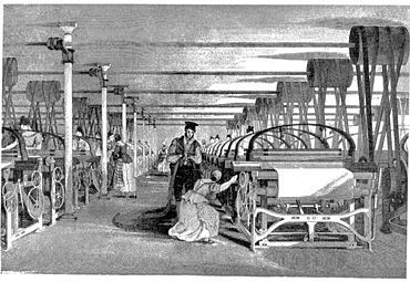 History Education For All: Teaching A Culturally Responsive Narrative of the Industrial Revolution