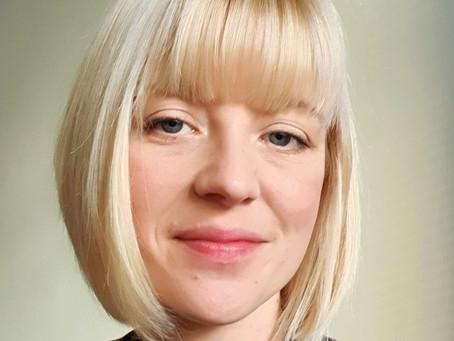 Interview: Kaye Jones Talks To The Feminist Shop