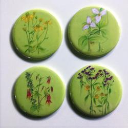 Wildflower_magnets