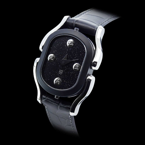 Janus Mineral PVD Limited edition