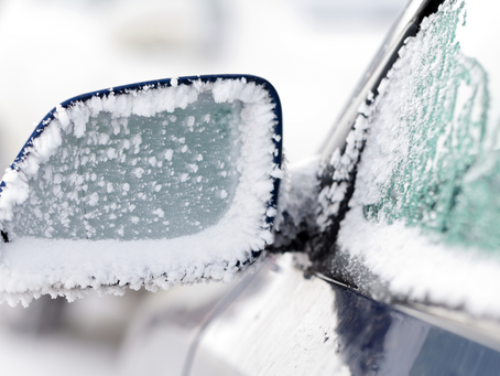 Health Chatter: Winter Safety