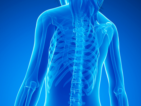 Healthy bones in 3 easy steps