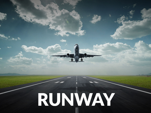 A Different Kind of Runway