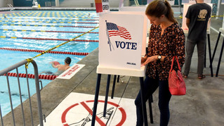 Trickle-Up Democracy: State and Local Ballots Give Voters A Say