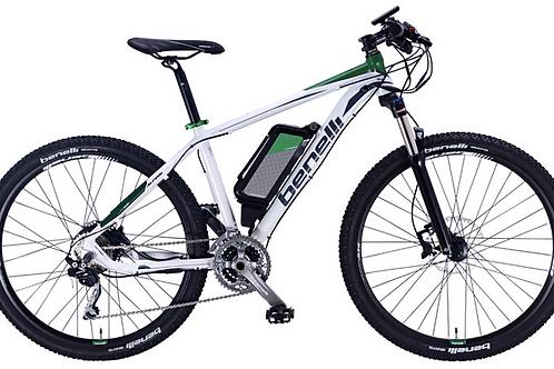 Benelli Biciclette Alpan
