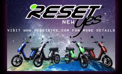 Reset Yes