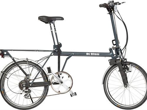 Di Blasi R22 Bicicletta Pieghevole