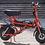 Thumbnail: Di Blasi R70 Ciclomotore Elettrico Pieghevole