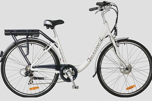 """Hinergy bikes E-Town 26"""" 28"""""""