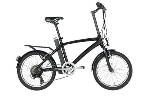 """Hinergy bikes GOTHAM 20"""""""