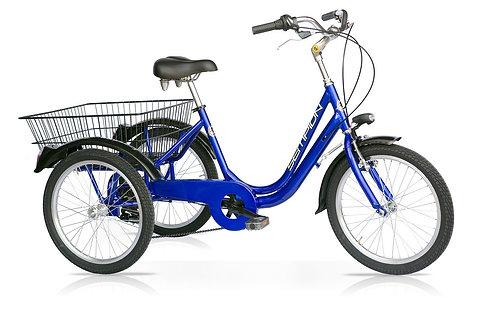 """Sempion Triciclo 20""""  24"""""""