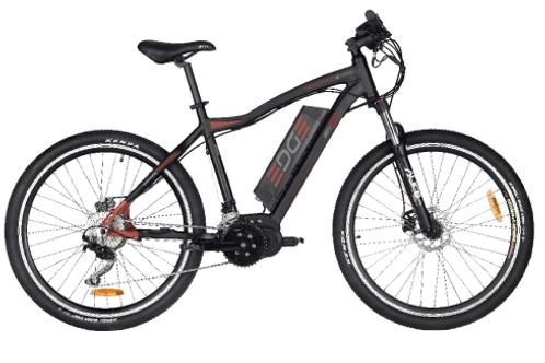 Hinergy bikes EDGE S
