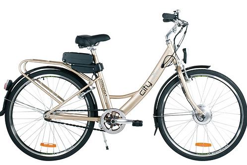 """Hinergy bikes City 24"""" 26"""""""