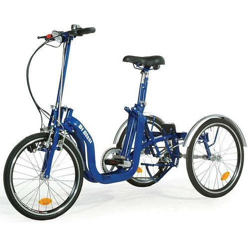 Di Blasi R32 Triciclo Pieghevole