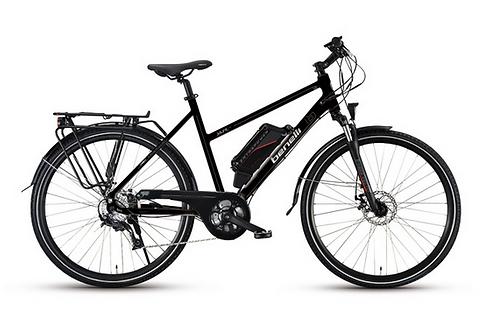 Benelli Biciclette Juan 1.0
