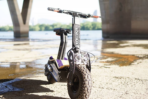 M.A.D. Scooter Elettrico