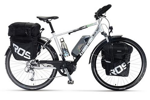 Benelli Biciclette Navigator
