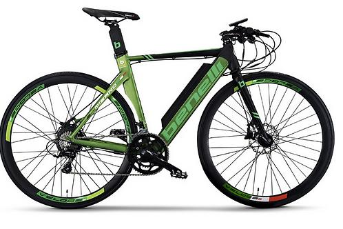 Benelli Biciclette E-Misano