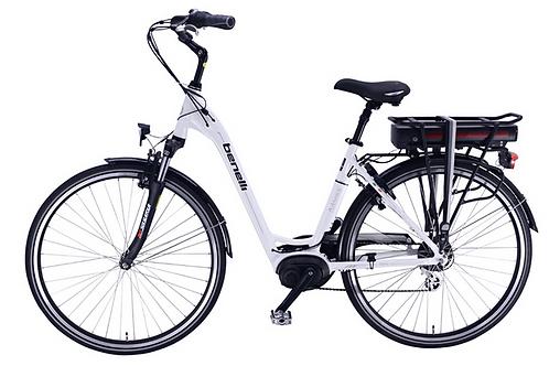 Benelli Biciclette Adorea